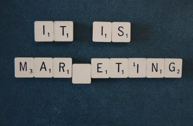 Guide Your Own Destiny By Controlling Your Marketing
